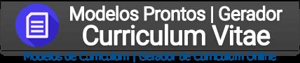 Modelo Curriculum Vitae 2017