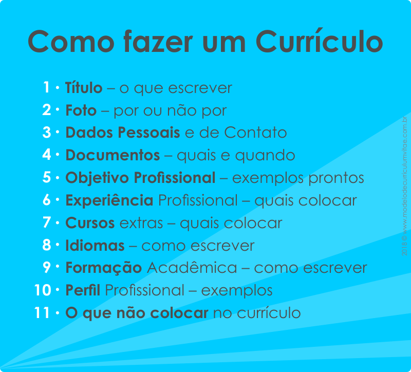 curriculo 2018